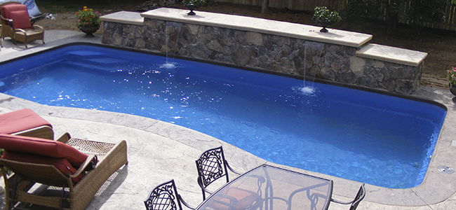Pool Companies in Arkansas